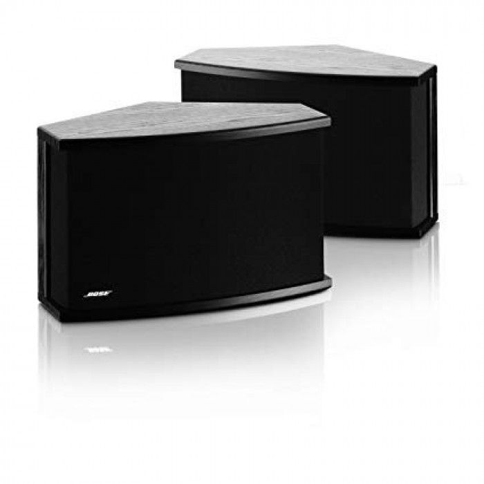 Полочная акустика Bose 901 VI SPEAKER Black