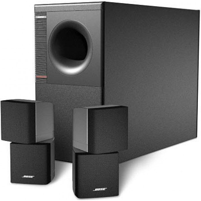 Bose ACOUSTIMASS 5-III Black