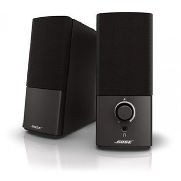 Bose Companion 2-III Black