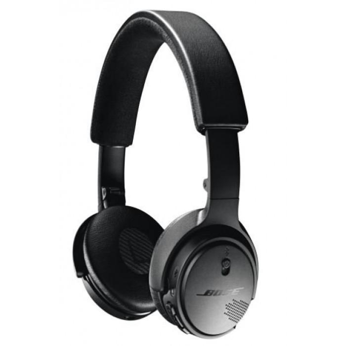 Bose On-Ear wireless headphones Black