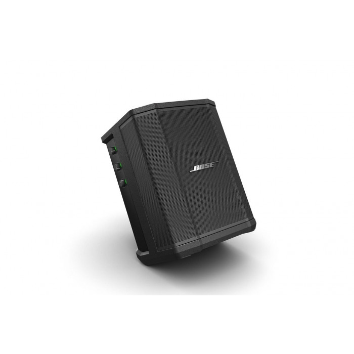 Звукоусилительный комплект Bose S1 PRO Black