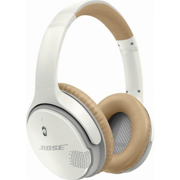 Bose Soundlink OE White Grey