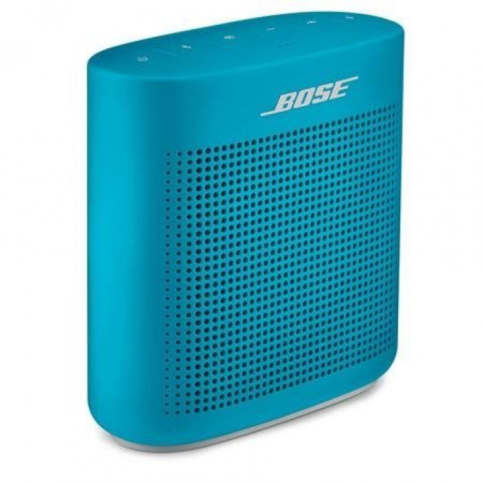 Bose Soundlink Colour BT speaker II Blue