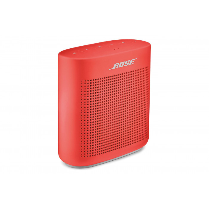 Bose Soundlink Colour BT speaker II Red