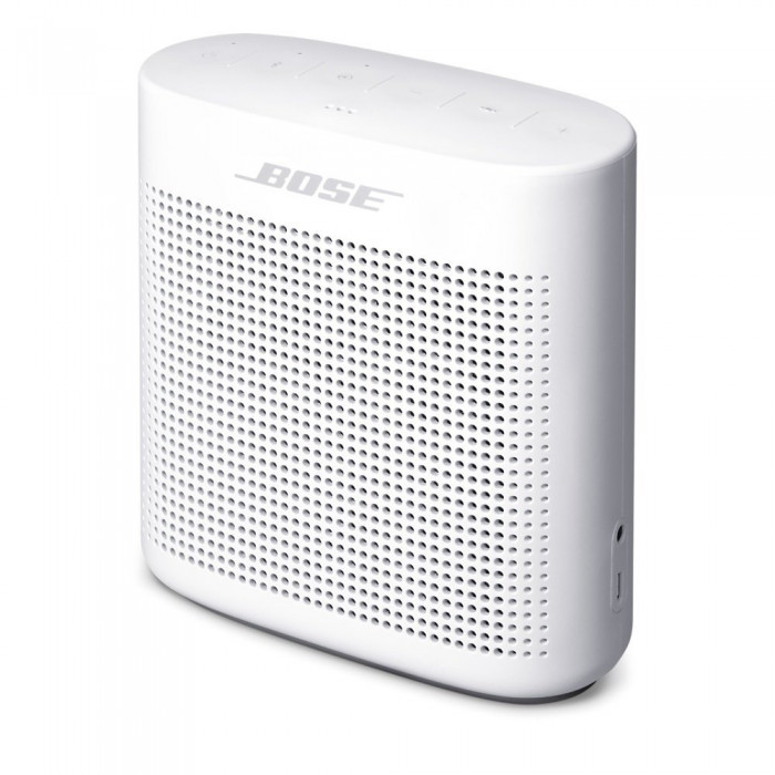 Bose Soundlink Colour BT speaker II White