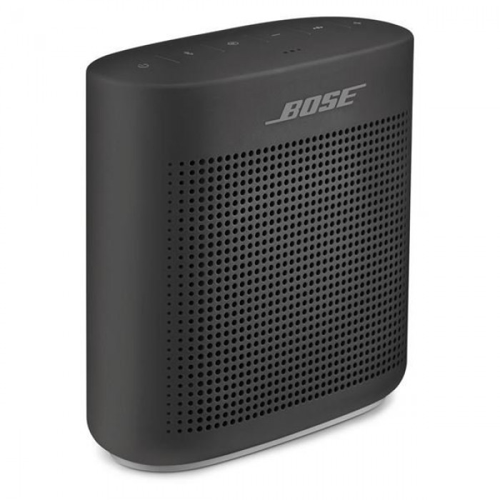 Bose Soundlink Colour BT speaker II Black