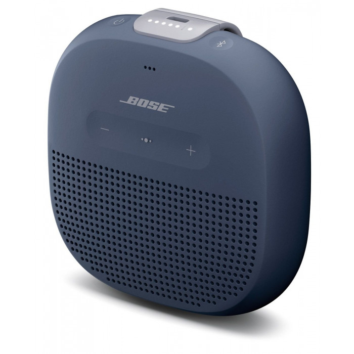 Bose SoundLink Micro BT system Blue