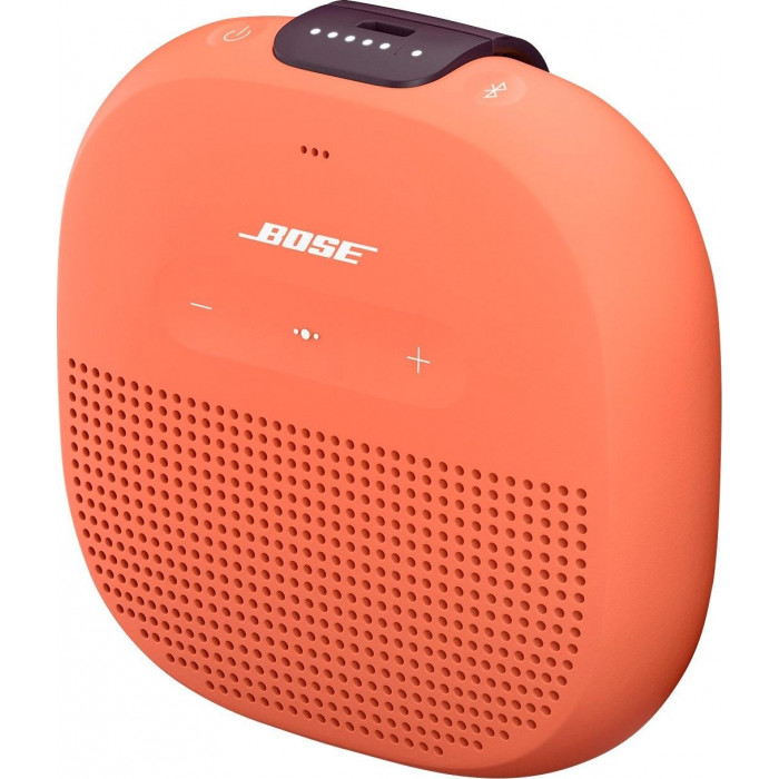 Bose SoundLink Micro BT system Orange
