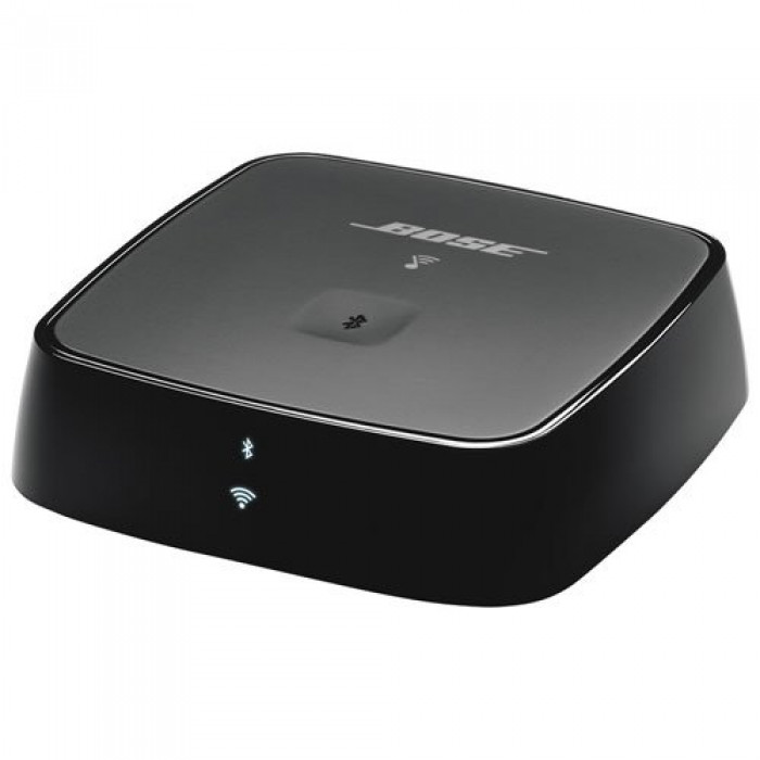 Сетевой плеер Bose SOUNDTOUCH Link Adapter Black