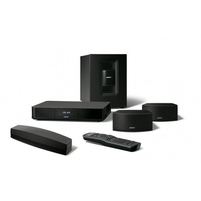 Bose SOUNDTOUCH 220 Black