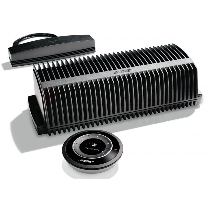 Bose SOUNDTOUCH SA-4 AMPLIFIER Black