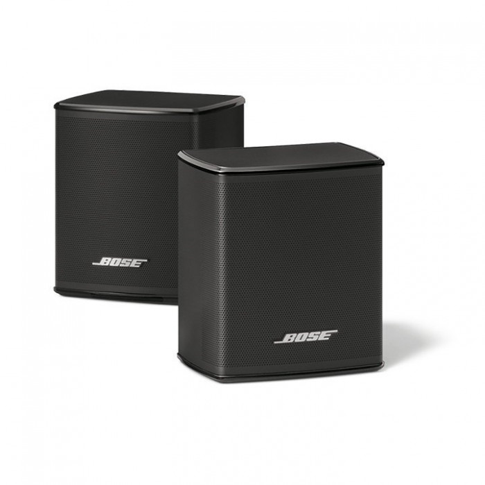Bose Virtually Invisible 300 WSS Black