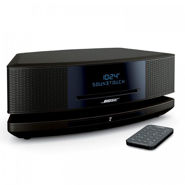 Hi-Fi Минисистема Bose WAVE SOUNDTOUCH MS IV Dark Brown