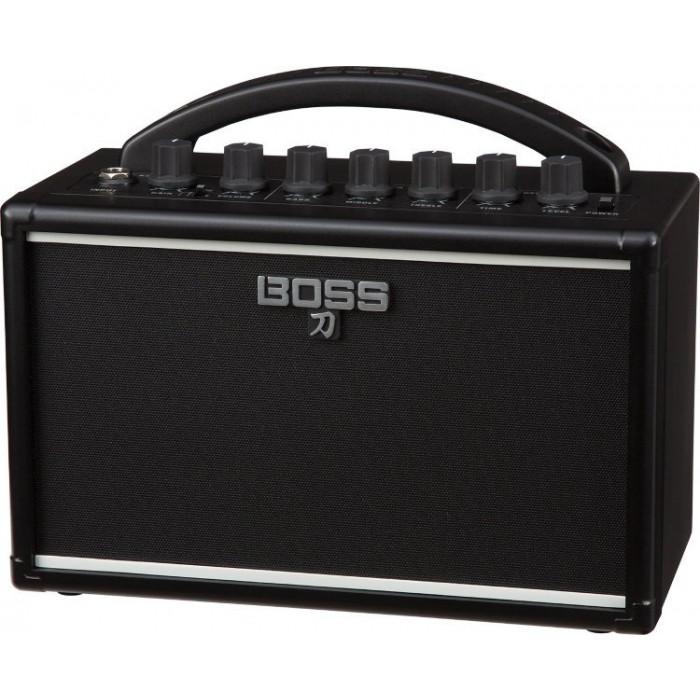 Комбоусилитель для электрогитары Boss KTNMINI