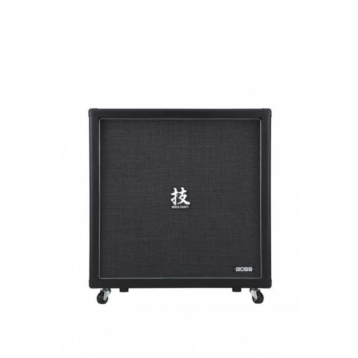 Гитарный кабинет Boss WAZA AMP CABINET412