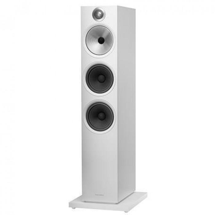 Напольная акустика B&W 603 White