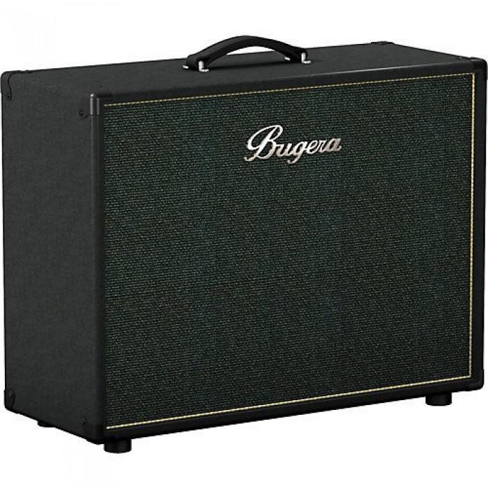 Кабинет гитарный Bugera 212VBK