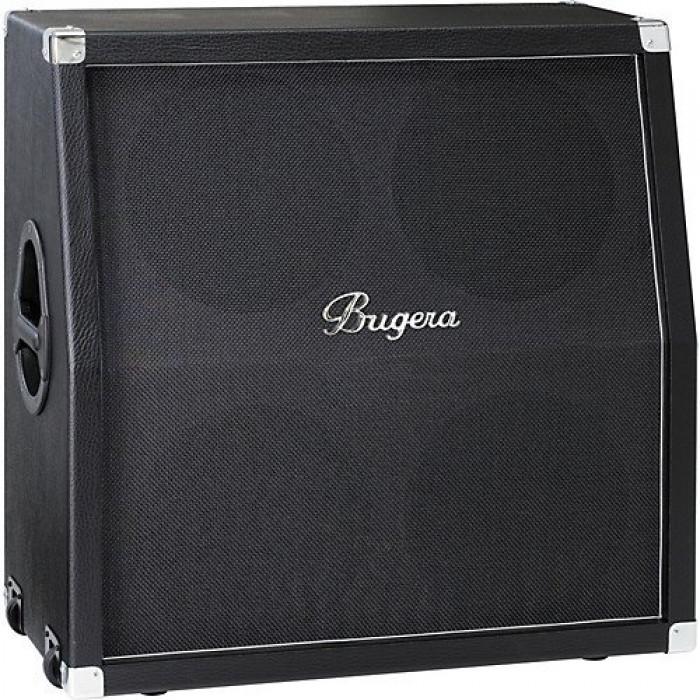 Кабинет гитарный Bugera 412HBK