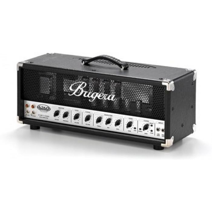 Усилитель гитарный Bugera 6260 INFINIUM