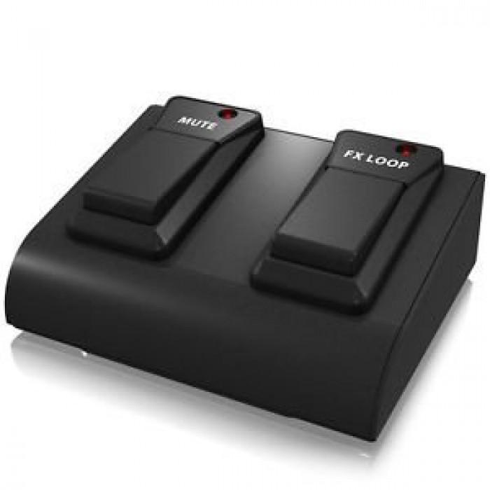 Футконтроллер Bugera FSB102B