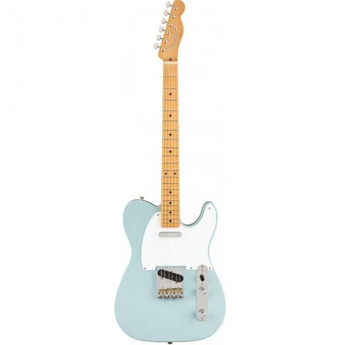 Fender Vintera '50S Telecaster Mn Sonic Blue
