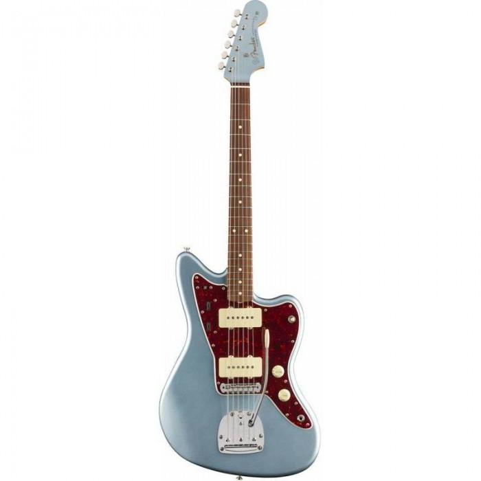 Fender Vintera '60S Jazzmaster Pfn Ice Blue Metallic