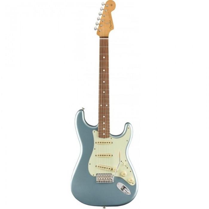 Fender Vintera '60S Stratocaster Pfn Ice Blue Metallic