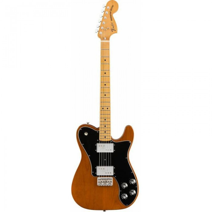Fender Vintera '70S Telecaster Deluxe Mn Mocha