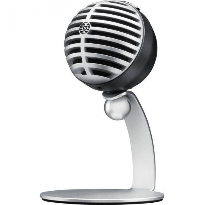 Микрофон специального назначения Shure MV5LTG