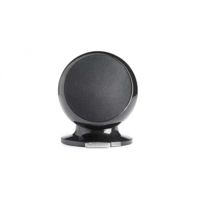 Встраиваемая акустика Cabasse Alcyone 2 on wall/on base satellite Glossy Black