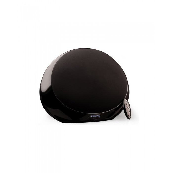 Сетевой аудио плеер Cabasse Stream 1 Glossy Black