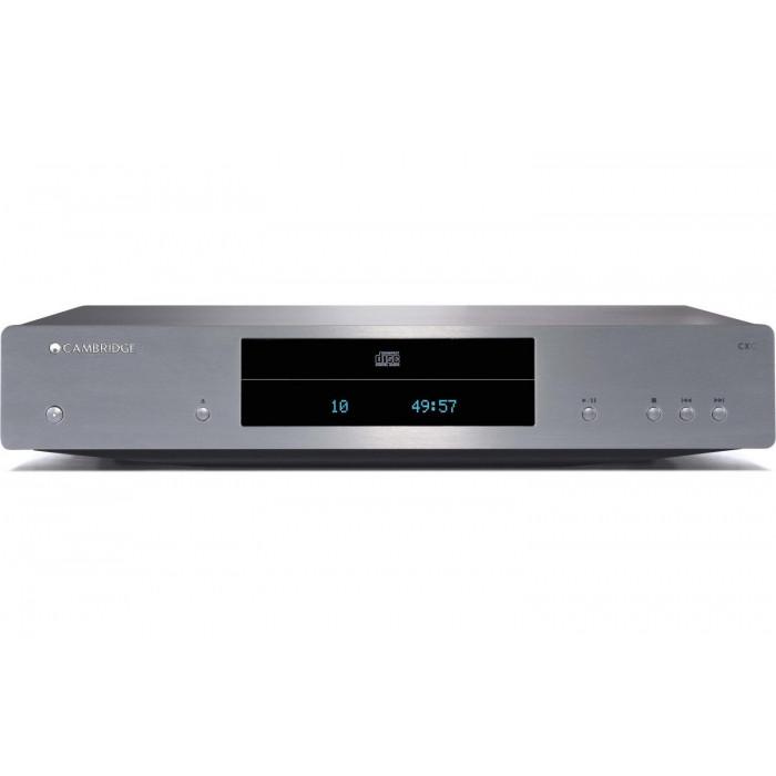 CD транспорт Cambridge Audio CXC Silver