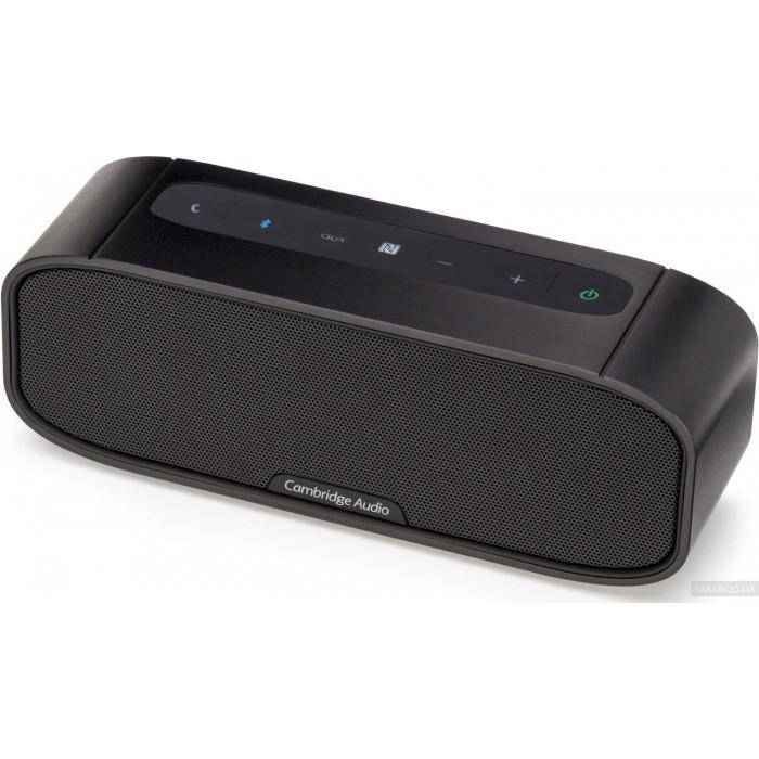 Портативная акустика Cambridge Audio G2 Black
