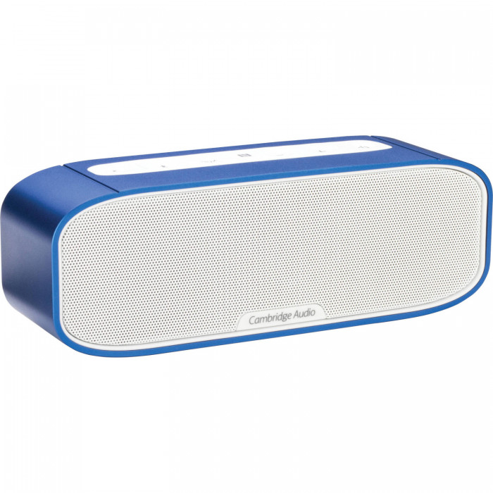 Портативная акустика Cambridge Audio G2 Blue