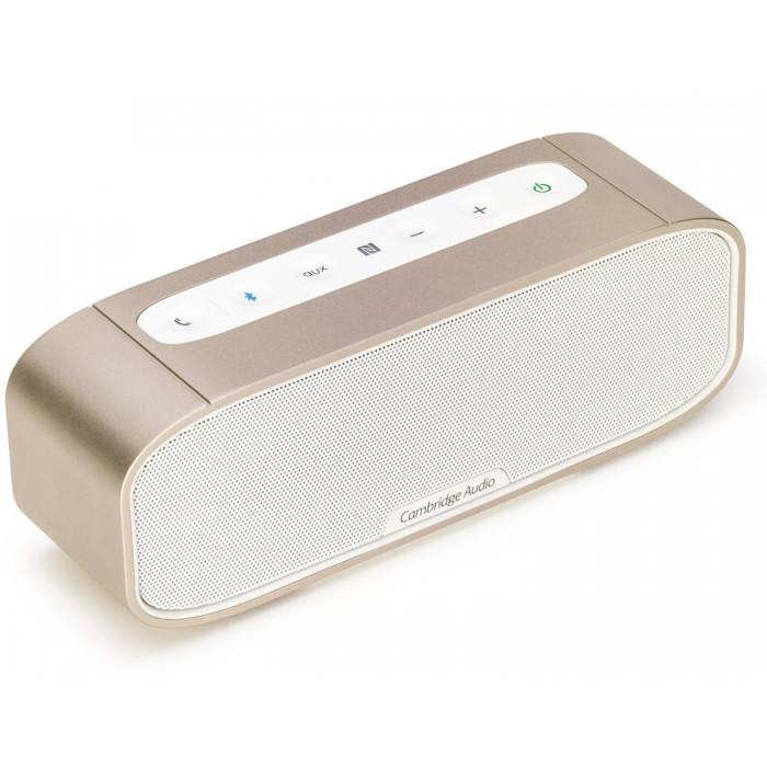 Портативная акустика Cambridge Audio G2 Champagne