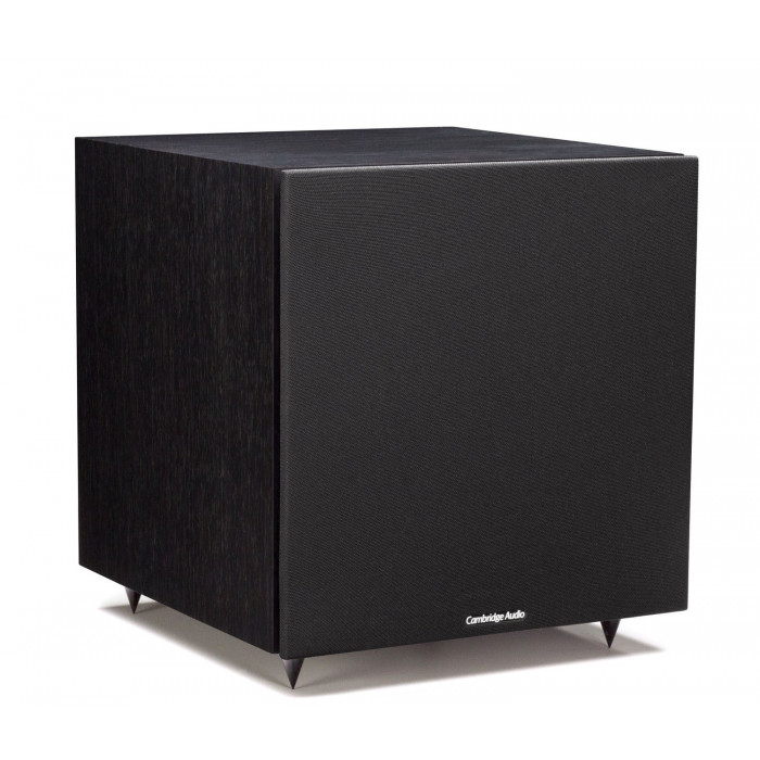 Сабвуфер Cambridge Audio SX 120 Black