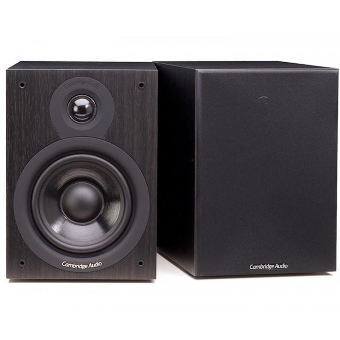 Полочная акустика Cambridge Audio SX 50 Black