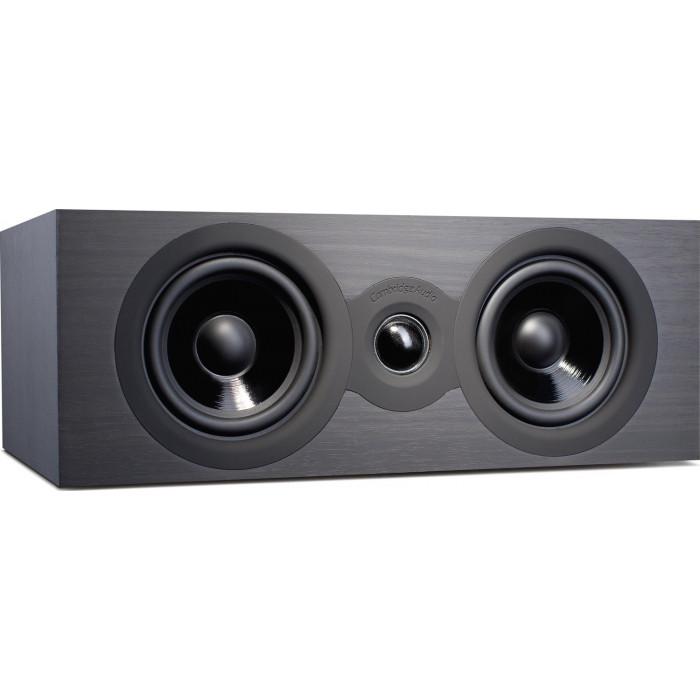 Центральный канал Cambridge Audio SX 70 Black