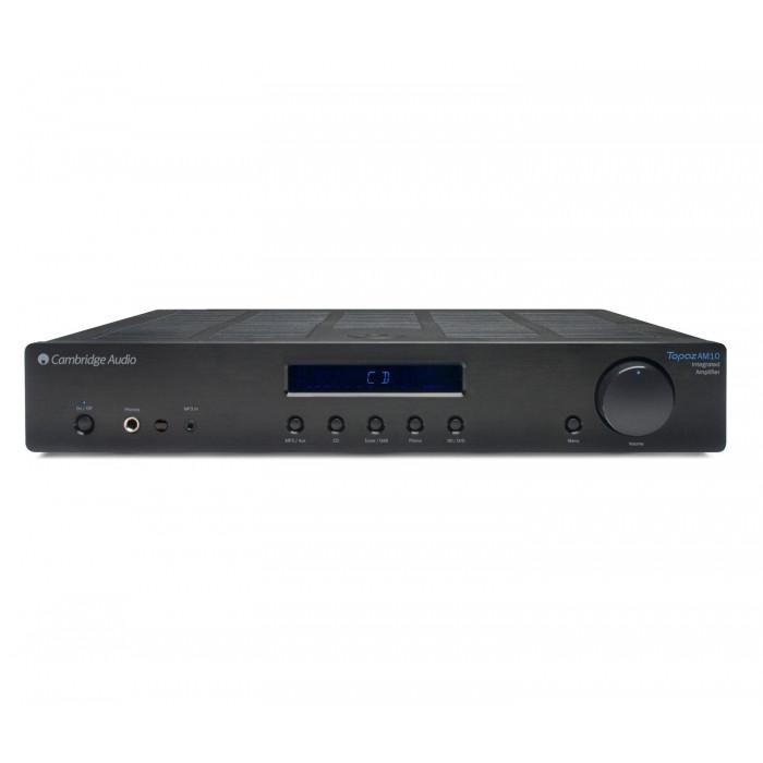 Стерео усилитель Cambridge Audio TOPAZ AM10 Black
