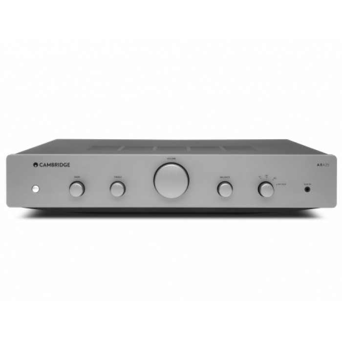 Cambridge Audio AXA25 Grey