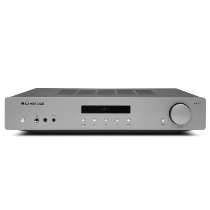 Cambridge Audio AXA35 Grey