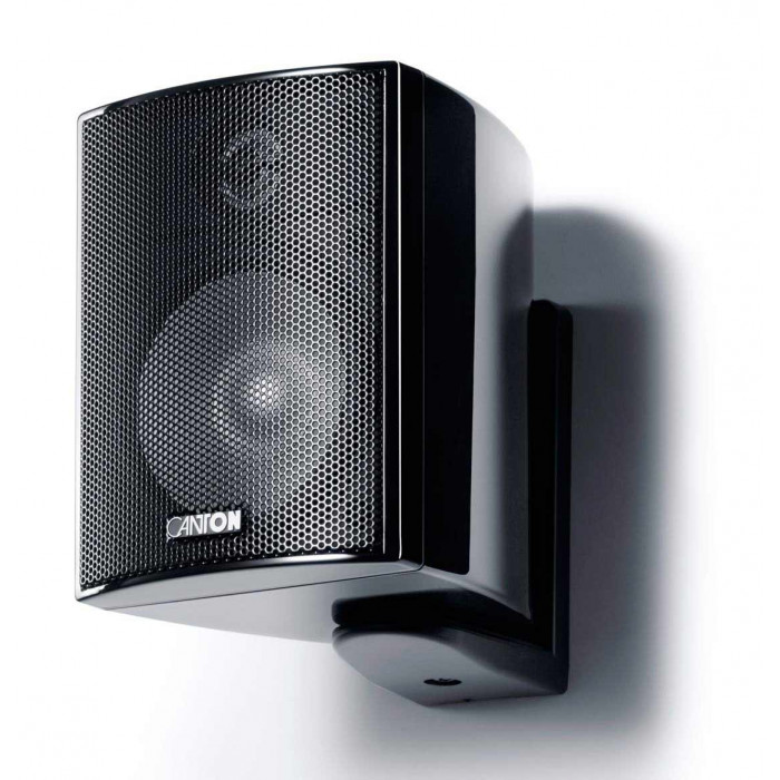 Настенная акустика Canton Plus MX.3 Black