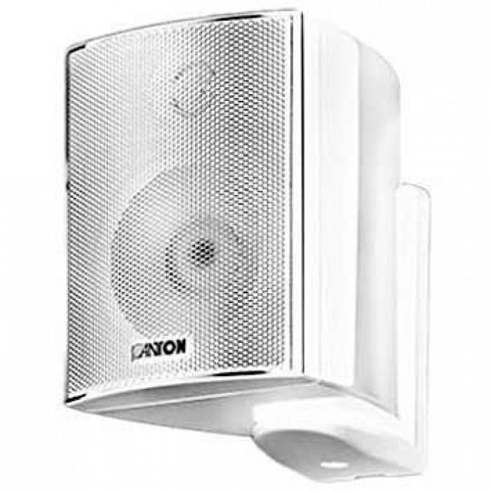 Настенная акустика Canton Plus MX.3 White