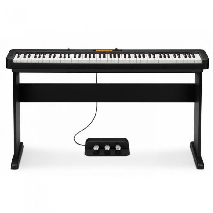 Цифровое пианино CASIO CDP-S350 + SP Black
