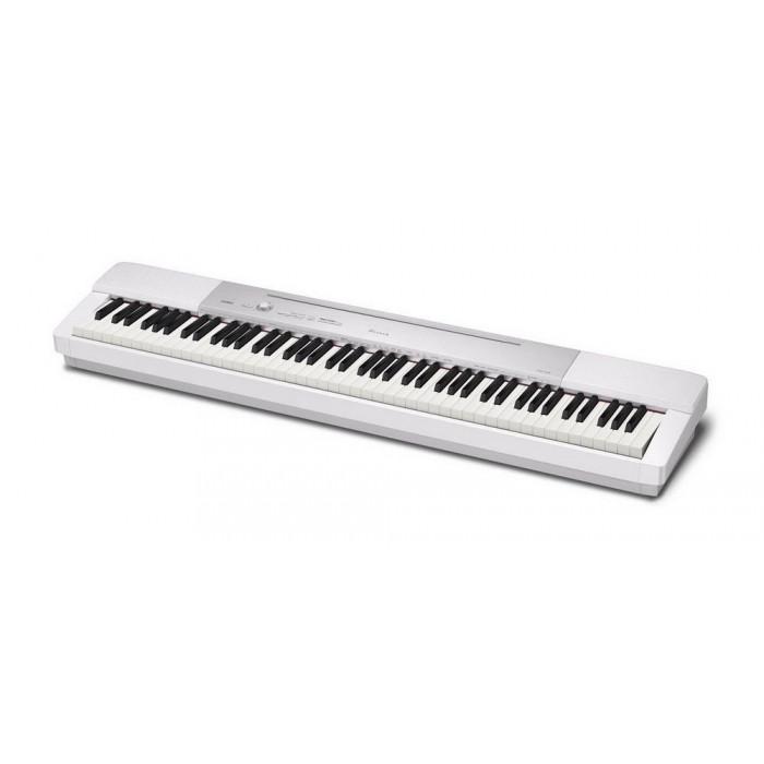 Цифровое пианино CASIO PX-150WEC7