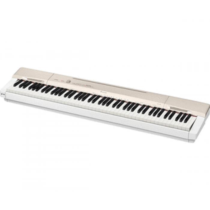 Цифровое пианино CASIO PX-160WEK7