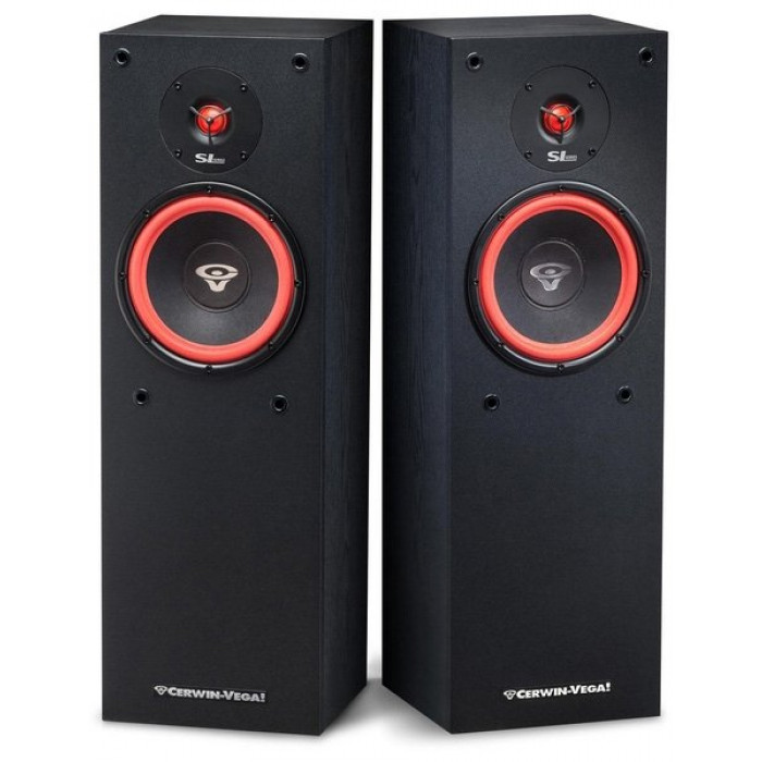 Напольная акустика CERWIN-VEGA! SL-8