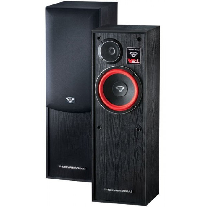 Напольная акустика CERWIN-VEGA! VE-8
