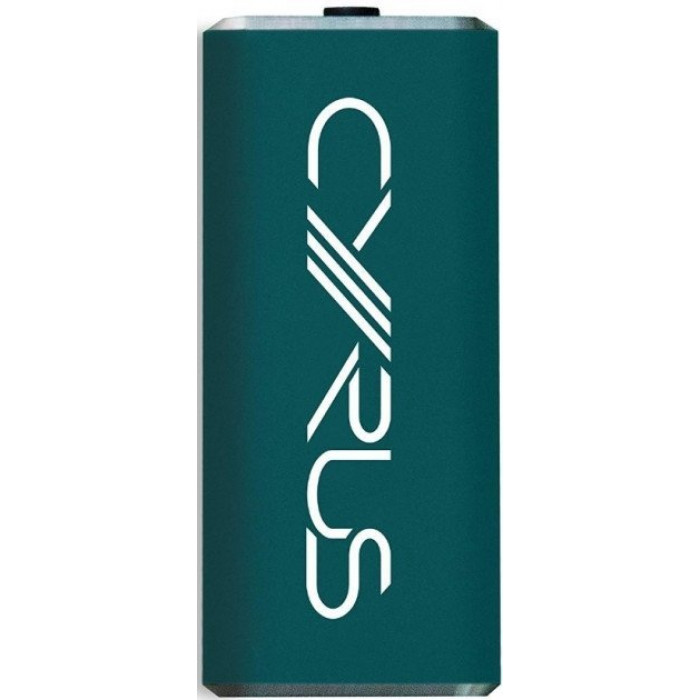 Cyrus SOUNDKEY TEAL