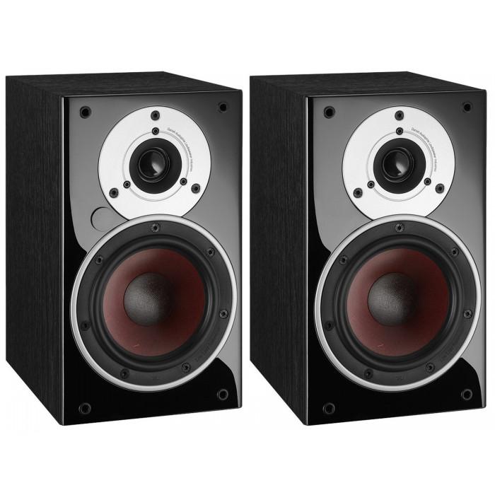 Активная акустика DALI ZENSOR 1 AX Black Ash